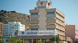 Hospital Internacional Medimar