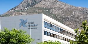 Hospital Xanit Benalmadena