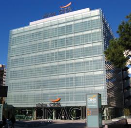 imagen_ampliada_SANITAS_compra_el_hospital_barcelonés_CIMA