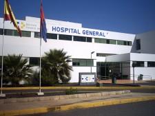hospital alicante - cota blanca