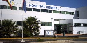 Hospitals & Health Centres in Costa Blanca – Alicante