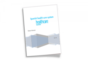 Ebook Healthcare System Spain