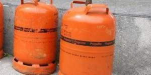 Living In Spain – Bombonas Gas Bottles
