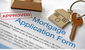 Purchasing-Mortgage