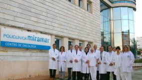 The Policlinica Miramar