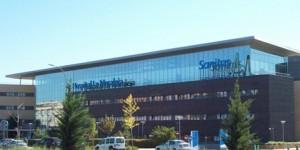Sanitas Hospital La Moraleja