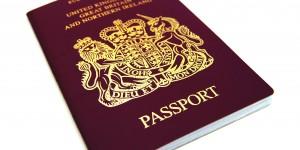 Renewing a British Passport in Spain