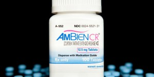 Health Information about the use of Ambien