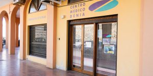 The Hospital Centro Medico Denia